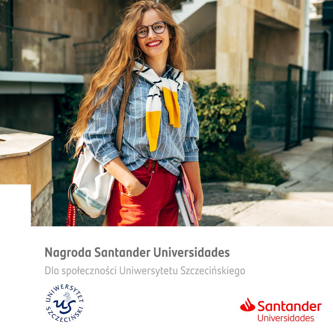 Stypendia Santander